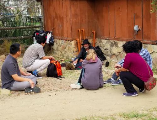 A Closer Look at Street Health Outreach