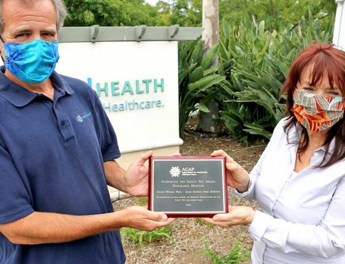 Doctors Without Walls – Santa Barbara Street Medicine Lauded For Supporting Safety Net